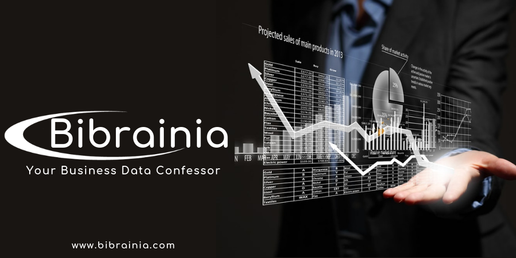 Bibrainia - Your Data Confessor