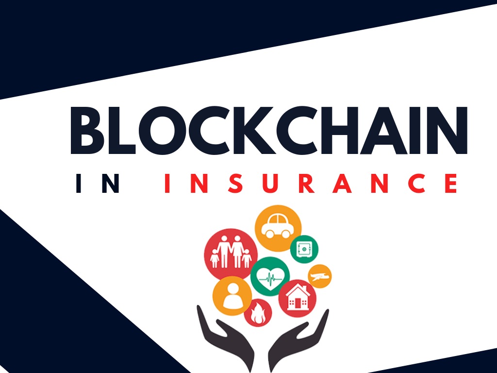 How blockchain technology  renovates the Insurance Sectors ?