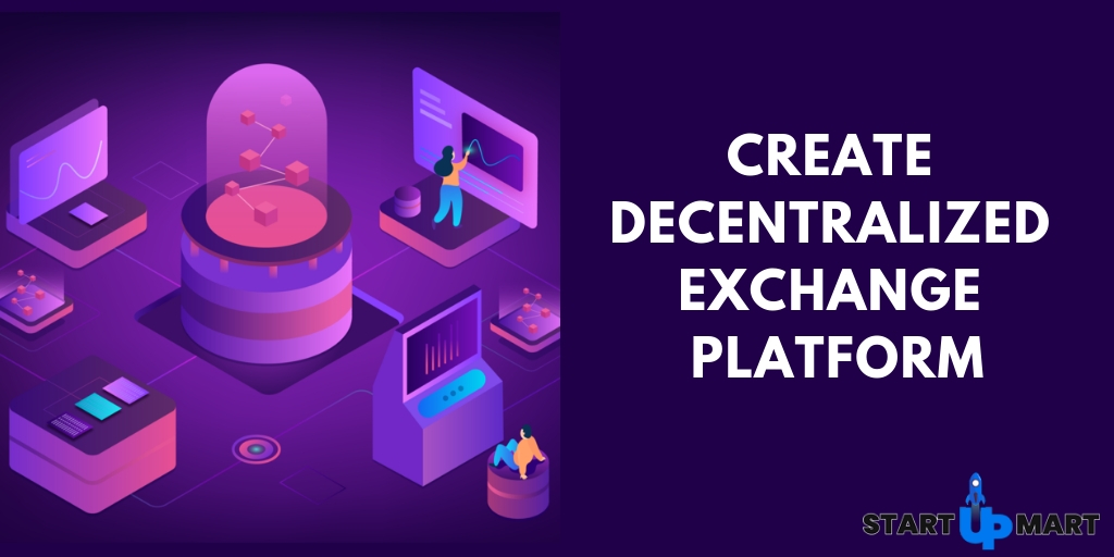 Create decentralized exchange platform with featured DEX script