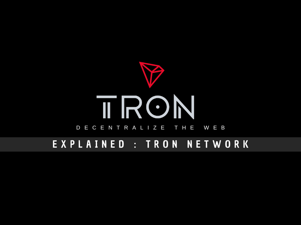 What is TRON? and  How To Build a dApp On TRON?