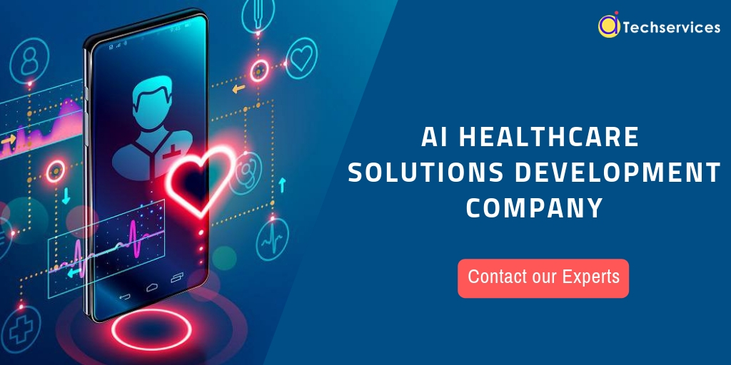 Artificial Intelligence (AI) Solutions for Healthcare Market