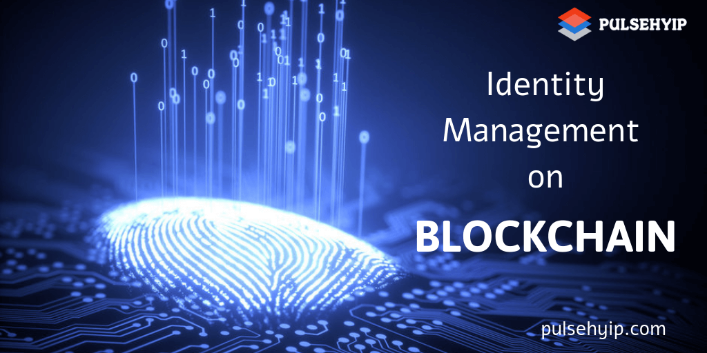 Blockchain Identity Management Solution