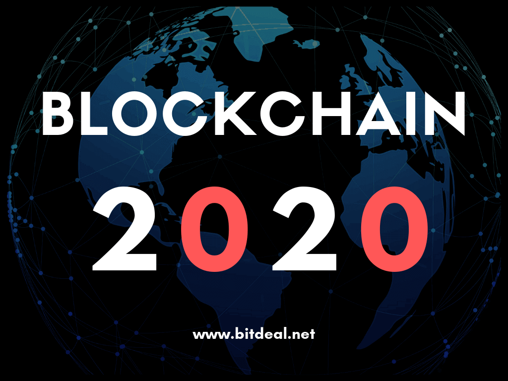Blockchain Predictions 2020 : Predicting The Future Technology In Finance and Industrial Growth