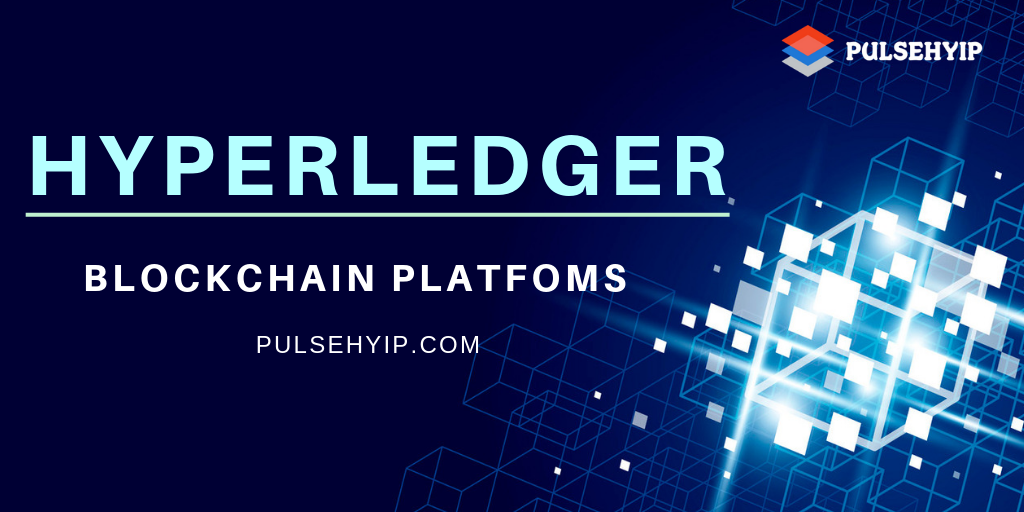 Create Enterprise Blockchain Apps Using Hyperledger Blockchain Platforms
