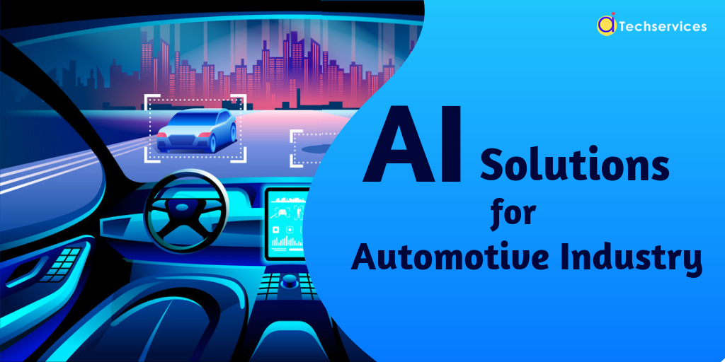 Making Automotive Industry Smarter with AI