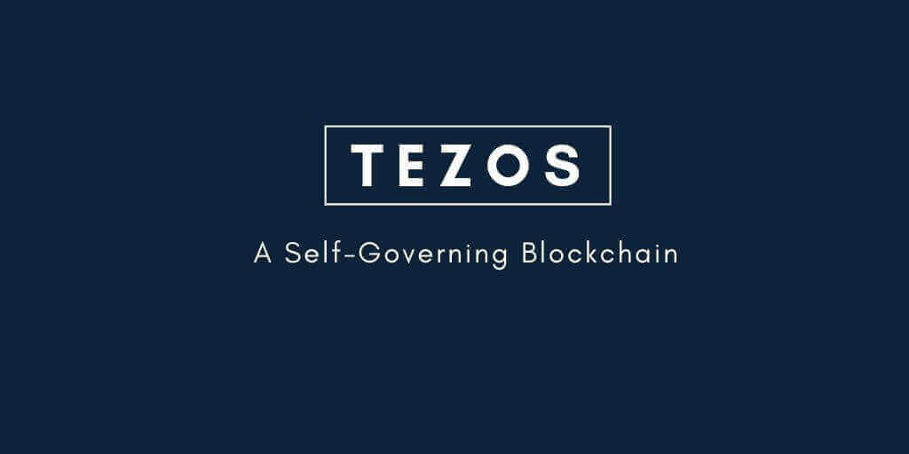 What is Tezos Blockchain ? How it works ?