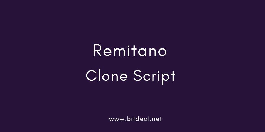 Remitano Clone Script to start your crypto exchange like Remitano