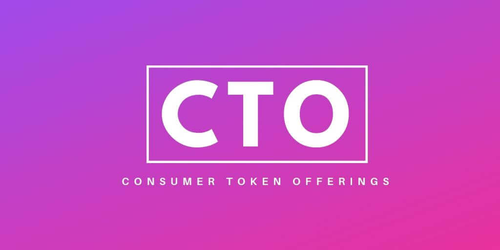 Consumer Token Offerings Services