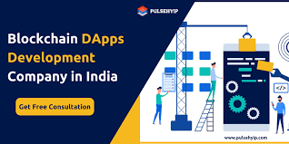 Blockchain DApps Development Company in India