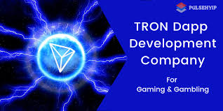 Dapp Development Company Turn the Focus to TRON Network