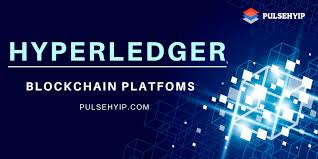 Hyperledger Blockchain Development - Pulsehyip.com