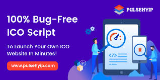Ready-made ICO Script Software to launch Your Own ICO Website