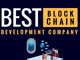 Blockhain Application Development Company