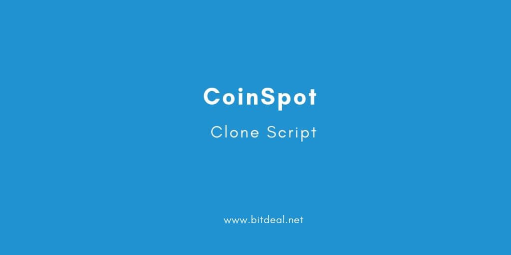 Coinspot Clone Script Upgraded With Enhanced Wallet and Crypto Pairs