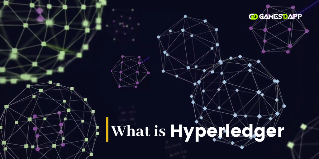 What is hyperledger and how its work in dapps?