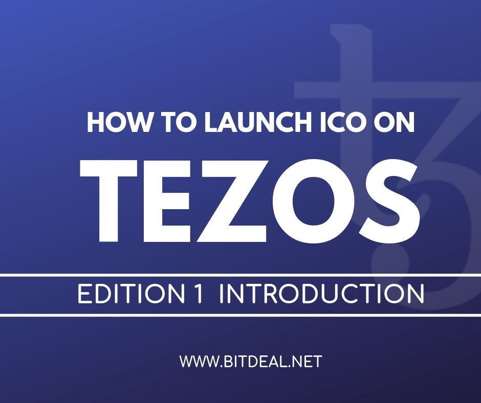 Tezos - A Blockchain That Empowers ICO