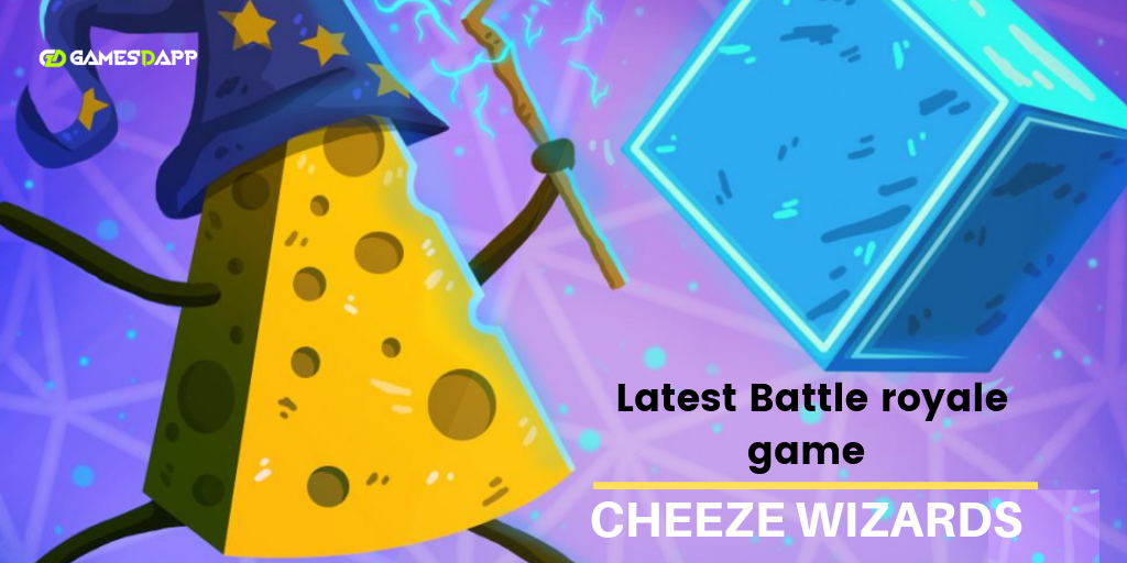 How to create a Game like cheese wizards - latest Battle royale game 2019