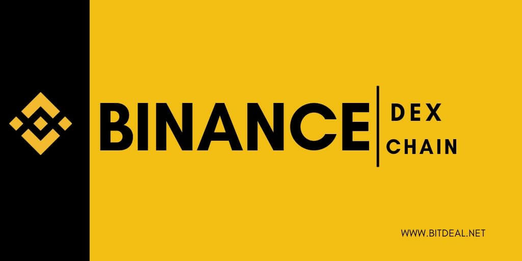 What is Binance DEX and Binance Chain ?