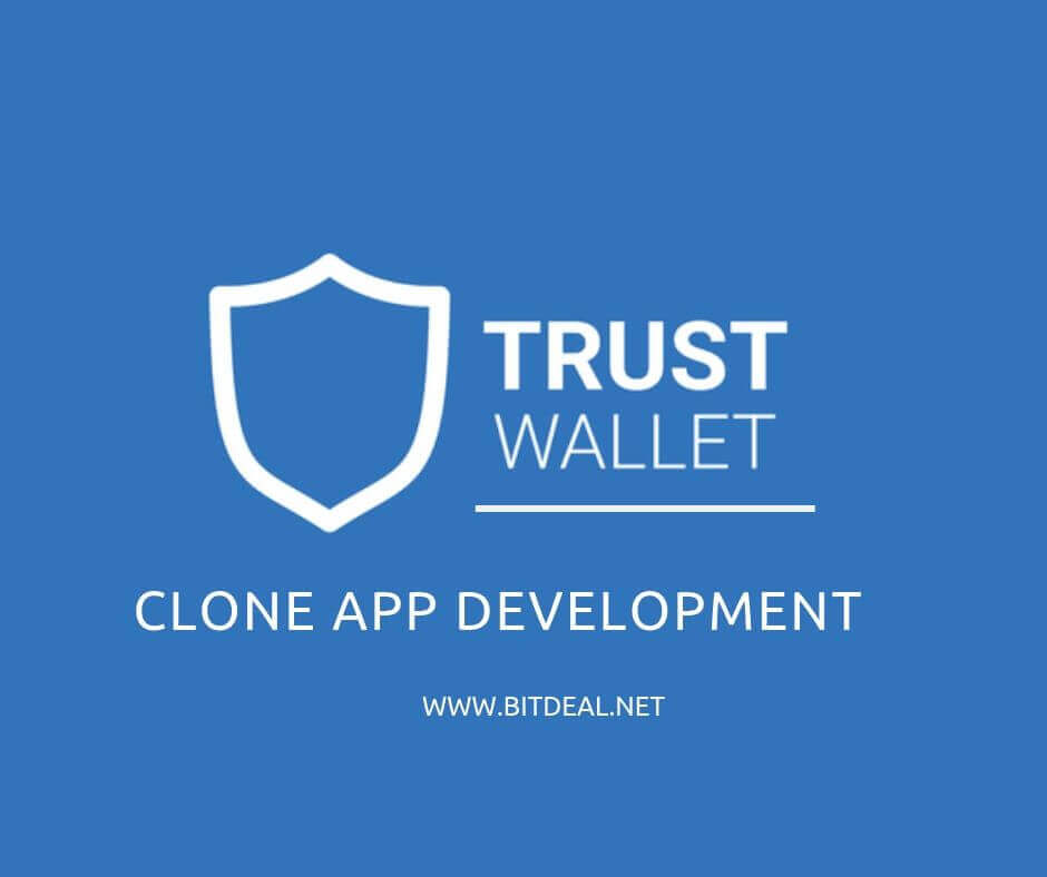Trustwallet Clone App Development