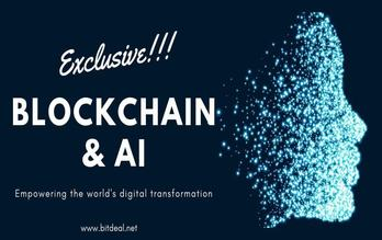 Blockchain In Artificial Intelligence