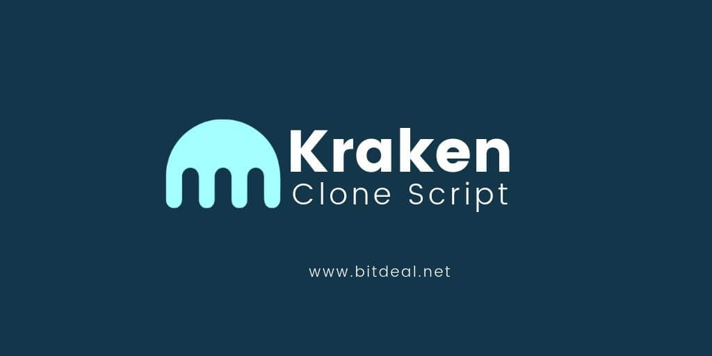 Kraken Clone Script To Start an Exchange Like Kraken