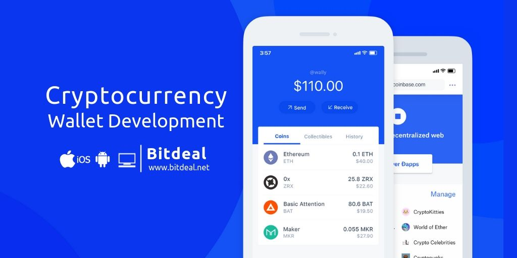 cryptocurrency wallet script