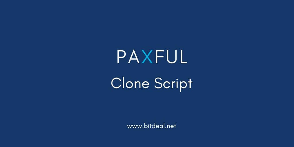How to start a cryptocurrency exchange as like Paxful? | Paxful Clone Script