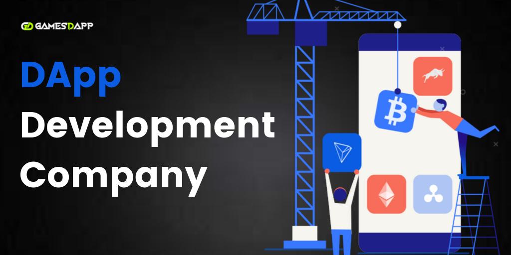 Decentralized Applications (DApp) Development Company