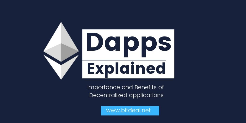 What are Dapps ? How Dapps Works ?