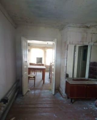 Дом 43 м² на участке 1 сот.