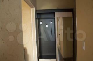 1-к квартира, 36 м², 1/9 эт.