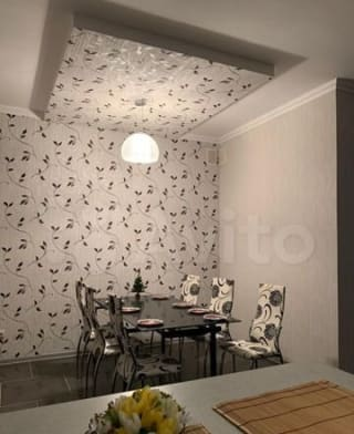 4-к квартира, 164 м², 4/4 эт.