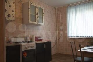 2-к квартира, 55 м², 5/9 эт.