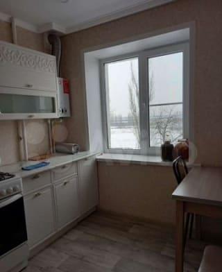 3-к квартира, 43 м², 4/5 эт.