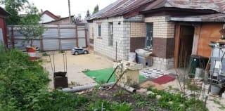Дом 70 м² на участке 4 сот.