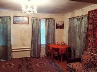 Дом 50 м² на участке 6 сот.