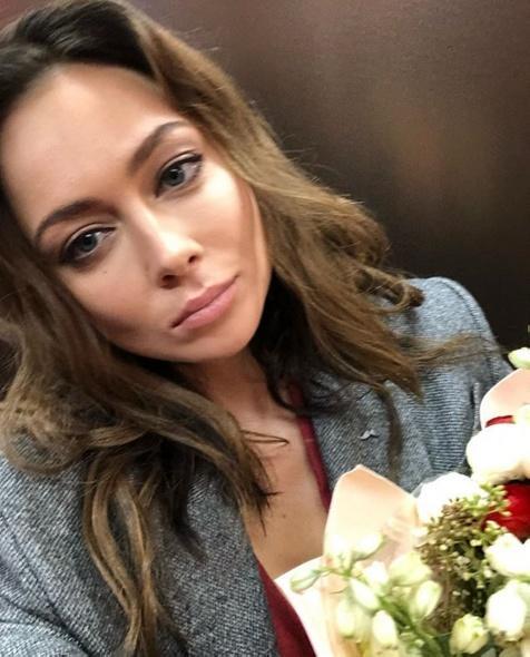 Настасья Самбурская дала пощечину Анастасии Талызиной во время съемок