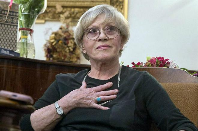 Сердце шалит: Алиса Фрейндлих сообщила о плохом самочувствии