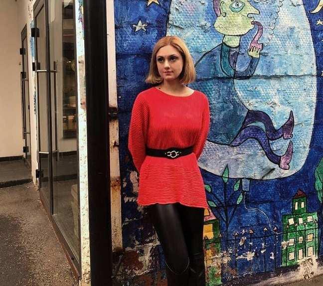 """Мишулина рассказала, как """"занималась любовью"""" с Нагиевым на съемочной площадке"""