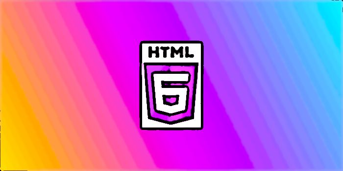 HTML6 New Features