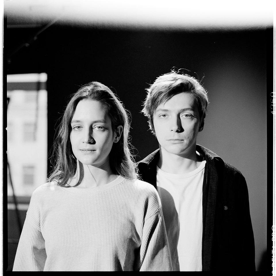 Елизавета Янковская и Александр Горчилин в онлайн-премьере спектакля «Созвездия». Смотрите это первыми!