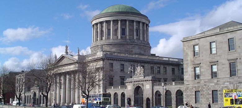 Four Courts image