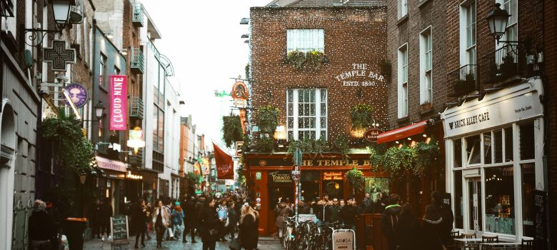 Temple Bar image