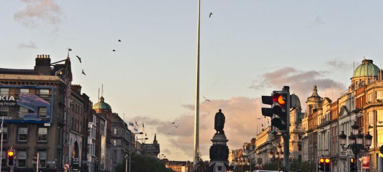 Spire of Dublin image