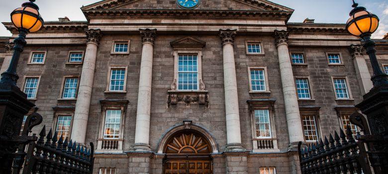 Trinity College Dublin image