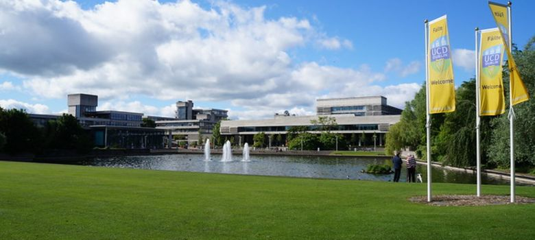 University College Dublin image