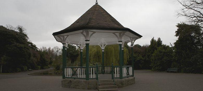 Herbert Park image