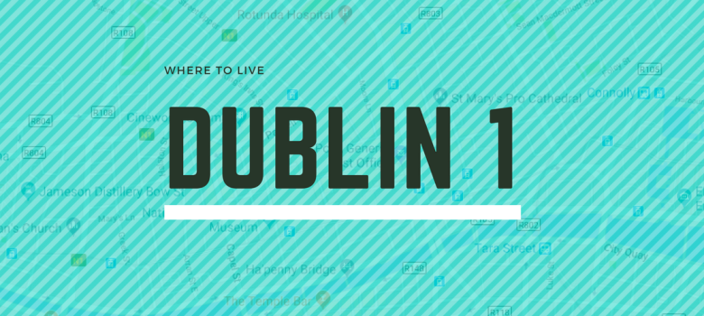 Dublin 1 image