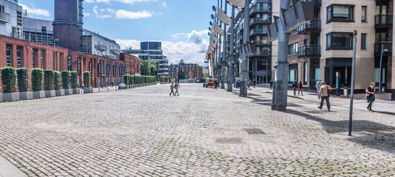 Smithfield Square image