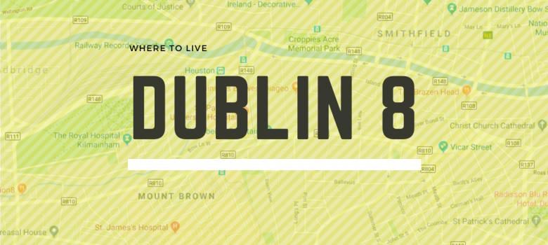 Dublin 8 image